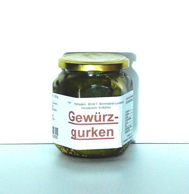 gewuerz-gurken